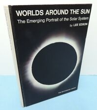 WORLD's AROUND The SUN ~ Lee Edson -- Smithsonian Library 1969, H/C