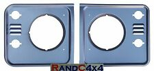 LAND Rover Defender TD5 FARO Surround FINISHER COPPIA