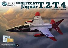Kitty Hawk KH80105 1/48 Sepecat Jaguar T.2/T.4