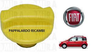 TAPPO OLIO FIAT PANDA (169) 1.3 MULTIJET diesel DAL 2003 AL 2013