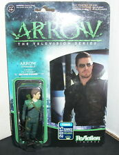 ARROW (UNMASKED) 2015 SUMMER CONVENTION EXCLUSIVE ACTION FIGURE - FUNKO