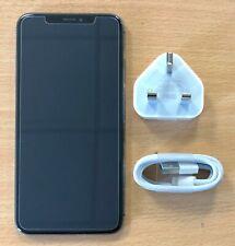 Apple iPhone XS Max - 64GB - Space Grey (Unlocked) (Read Description) (R71)