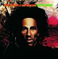 Marley, Bob & The Wailers-Natty Dread (Limited LP) [vinile LP]/0