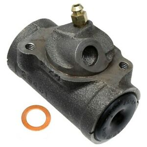 18E571 AC Delco Wheel Cylinder Front Passenger Right Side New for Chevy Olds RH