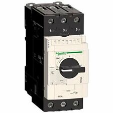 Schneider Electric 3P Pole Thermal Magnetic Circuit Breaker 690V AC GV3L50 Motor