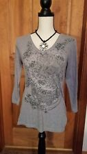 Bass Womens Top Size Small