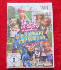 Barbie und ihre Schwestern die Rettung der Welpen