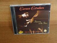 CARMEN CAVALLARO : STAIRWAY TO THE STARS : 2 CD Set : JASMINE : JASCD 430