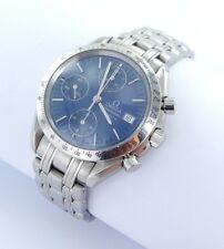 Omega Speedmaster Cronografo Automatico Orologio da uomo acciaio