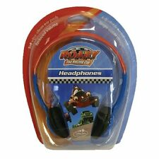 Little Star Roary The Racing Car Kids Headphones