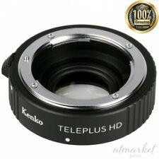 Kenko Teleconverter Teleplus 109069 HD 1.4× DGX Nikon For AF-S G/E Camera JAPAN