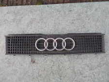 AUDI COUPE 2.3 20V QUATTRO B3 GRILL AUDI 80 90 B3 FRONT GRILL 893 853 655 B
