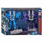 Hasbro Transformers War for Cybertron Earthrise  Thundercracker & Skywarp MIB!!