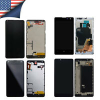 For Nokia/Microsoft Lumia 950 550 640 1020 LCD Touch Screen Display Replacement