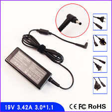 AC Power Supply Charger Adapter For Acer AK.045AP.060 KP.0450H.001