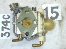 Stihl Hs-75 Hedge Trimmer Oem - Carburetor