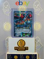 M-Scizor EX 77/122 NM Near Mint XY Breakpoint Full Art Rare Holo Pokemon Card