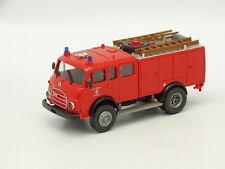 Roco 1/87 HO - Steyr 680 Camioneta Bomberos Feuerwehr St Gilgen