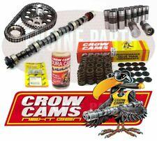 CROW CAMS HOLDEN 304 5.0L V8 VN VP VR VS CAM CHAFT PACKAGE 486 LIFT