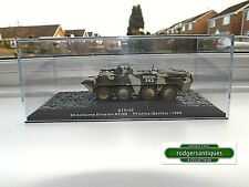 Altaya 1:72 Diecast Model BTR-80 RUSSIAN ARMOURED PERSONNEL CARRIER 1999
