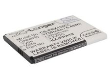 UPGRADE For Panasonic KX-PRA10 Cordless Phone Battery Li-ion