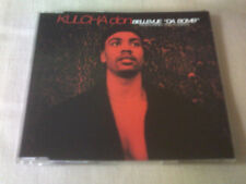 KLUCHA DON - BELLEVUE 'DA BOMB' - 4 TRACK R&B CD SINGLE