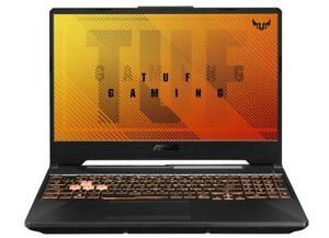 PORTATIL ASUS FX506LU-HN106 CORE i7-10870H 16GB DDR4 GTX 1660Ti SSD 1TB 144Hz