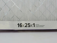 16x25x1 Filtrete Ac Filter