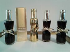 Selling My Collection of Estee Lauder YOUTH DEW 50th Anniversary Perfume - RARE!