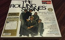 THE ROLLING STONES' greatest albums in the sixties (limited edition #1659)