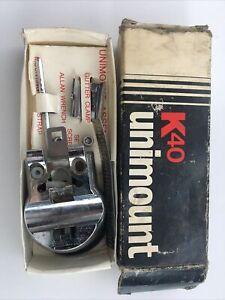 Vintage K40 Antenna Unimount