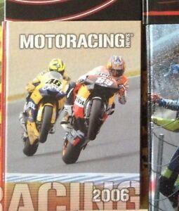 MOTORACING NEWS 2006 Martino Agrati Boni POLE POSITION COMMUNICATION Zorzi Rossi