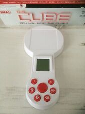 The Cube game, Electronic unit GAME SPARE in excellent condition