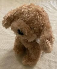 NWT Manhattan Toys Plush Goldie Goldendoodle Dog Party Pooch 313730