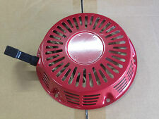 Recoil pull starter suit honda & chinese copy stationary engine 11hp 13hp