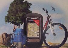 MEDION® 7,62 cm/3″ Outdoor-Navigationssystem MEDION® GoPal® S3867 (MD 99210)
