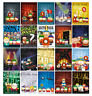 South Park - Various Complete Seasons on DVD - Your Choice - BENEFITS CHARITY