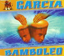 Maxi CD - Garcia - Bamboleo - #A2259