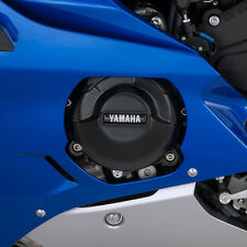 GENUINE 2017 YAMAHA YZF-R6 R6 ENGINE COVER PROTECTION COVER SET