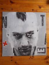 """Nigel Borowskj  """" De Niro Taxi Driver """"  Technique Mixte sur Panneau Street Art"""
