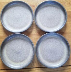 Denby Romany- Side Plates (X4)