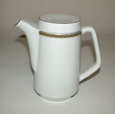 MADDOCK COFFEE POT GREEK KEY?