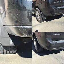 OEM LINCOLN NAVIGATOR SPLASH GUARDS FRONT OR REAR (7L7Z16A550A)