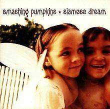 Siamese Dream von Smashing Pumpkins   CD   Zustand gut