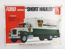 AMT 1/25 Ford Louisville Short Hauler T515 open/damaged box
