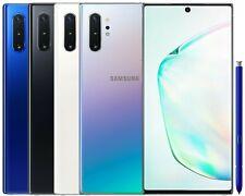 """Samsung Galaxy Note 10+ Plus SM-N9750/DS 512GB 12GB RAM (Desbloqueado en Fábrica) 6.8"""""""
