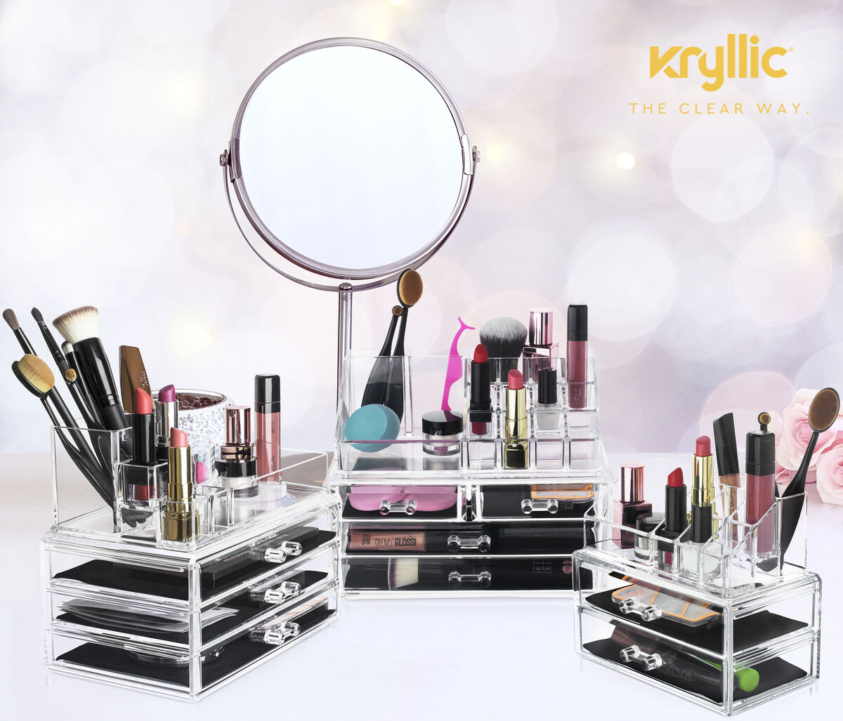 The Kryllic Collection