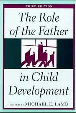 The Role of the Father in Child Development-ExLibrary