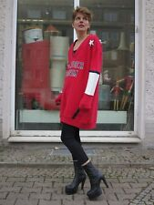 Leggings schwarz pantalon Sporthose Streatwear TRUE VINTAGE 90s pants HIP HOP