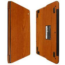 "Skinomi Light Wood Skin Protector For Samsung Chromebook 3 11.6"""